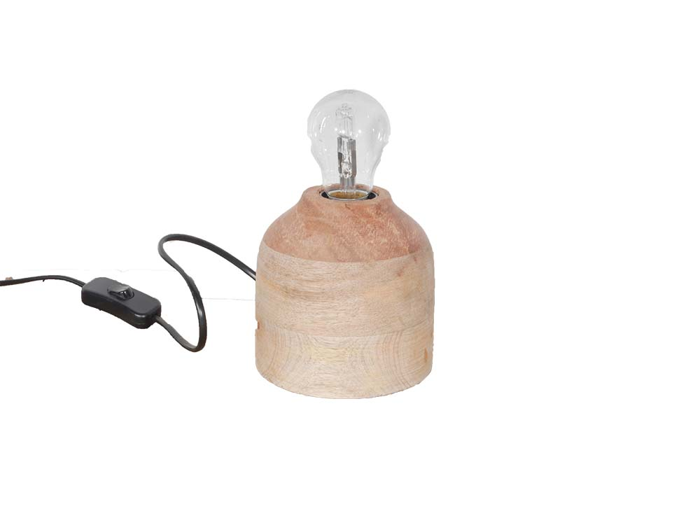 Small table lamp hire