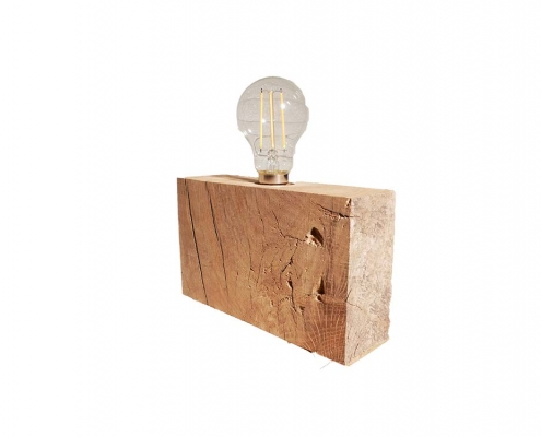 Small table lamp hire.