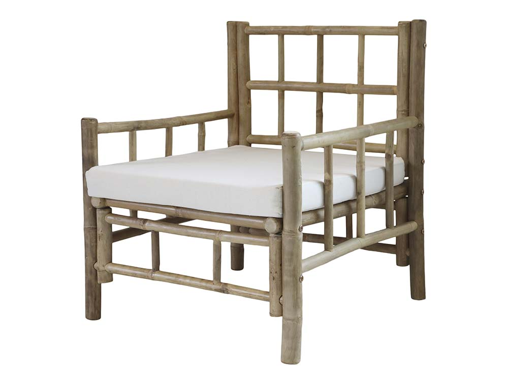 Bamboo Chair for Hire