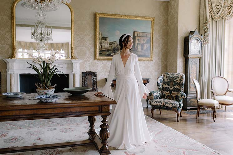 Country House Grace Look Book